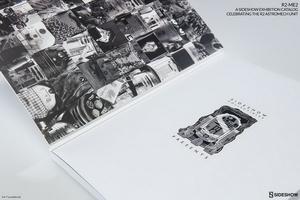 Книга R2-ME2 Каталог выставки Sideshow Sideshow Collectibles Звездные войны фотография-08.jpg