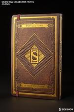 Книга Примечания коллекционера Sideshow Sideshow Collectibles Сайдшоутойс, сайдшоу колектиблс фотография-02.jpg