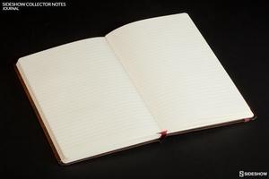 Книга Примечания коллекционера Sideshow Sideshow Collectibles Сайдшоутойс, сайдшоу колектиблс фотография-03.jpg