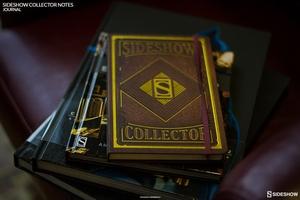 Книга Примечания коллекционера Sideshow Sideshow Collectibles Сайдшоутойс, сайдшоу колектиблс фотография-04.jpg