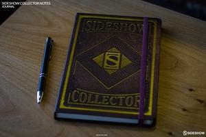 Книга Примечания коллекционера Sideshow Sideshow Collectibles Сайдшоутойс, сайдшоу колектиблс фотография-06.jpg