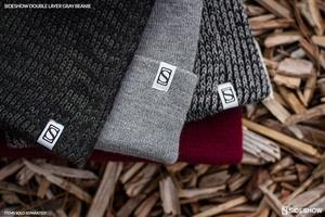 Одежда Sideshow двойной слой вязать серый шапочка Sideshow Collectibles Сайдшоутойс, сайдшоу колектиблс фотография-07.jpg