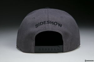 Одежда Серый обрамляющий колпак Sideshow Collectibles Сайдшоутойс, сайдшоу колектиблс фотография-06.jpg