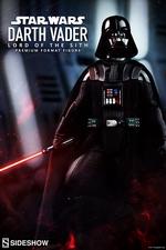 Коллекционная фигурка Дарт Вейдер - Господь ситов Sideshow Collectibles Звездные войны фотография-01.jpg