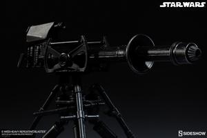 Фигурка сопутствующие предметы Тяжелый повторитель Blaster E-Web Sideshow Collectibles Звездные войны фотография-05.jpg