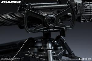 Фигурка сопутствующие предметы Тяжелый повторитель Blaster E-Web Sideshow Collectibles Звездные войны фотография-07.jpg