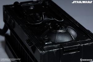 Фигурка сопутствующие предметы Тяжелый повторитель Blaster E-Web Sideshow Collectibles Звездные войны фотография-10.jpg