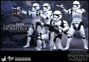 Фигурка Сначала закажите тяжелому штурмовику стрелка Hot Toys Звездные войны фотография-01.jpg
