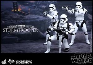 Фигурка Сначала закажите тяжелому штурмовику стрелка Hot Toys Звездные войны фотография-02.jpg