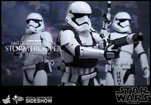 Фигурка Сначала закажите тяжелому штурмовику стрелка Hot Toys Звездные войны фотография-04.jpg
