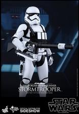 Фигурка Сначала закажите тяжелому штурмовику стрелка Hot Toys Звездные войны фотография-07.jpg