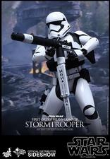 Фигурка Сначала закажите тяжелому штурмовику стрелка Hot Toys Звездные войны фотография-08.jpg