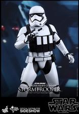 Фигурка Сначала закажите тяжелому штурмовику стрелка Hot Toys Звездные войны фотография-10.jpg