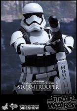 Фигурка Сначала закажите тяжелому штурмовику стрелка Hot Toys Звездные войны фотография-11.jpg