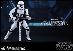 Фигурка Сначала закажите тяжелому штурмовику стрелка Hot Toys Звездные войны фотография-12.jpg