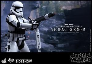Фигурка Сначала закажите тяжелому штурмовику стрелка Hot Toys Звездные войны фотография-13.jpg