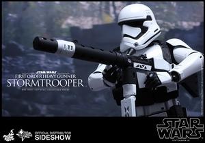 Фигурка Сначала закажите тяжелому штурмовику стрелка Hot Toys Звездные войны фотография-14.jpg