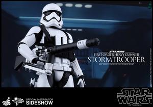 Фигурка Сначала закажите тяжелому штурмовику стрелка Hot Toys Звездные войны фотография-15.jpg