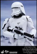 Фигурка Первый заказ Snowtrooper Hot Toys Звездные войны фотография-11.jpg