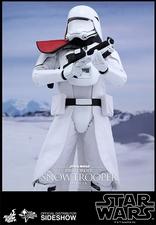 Фигурка Сначала закажите чиновнику Snowtrooper Hot Toys Звездные войны фотография-03.jpg