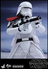 Фигурка Сначала закажите чиновнику Snowtrooper Hot Toys Звездные войны фотография-04.jpg