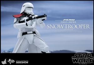 Фигурка Сначала закажите чиновнику Snowtrooper Hot Toys Звездные войны фотография-05.jpg