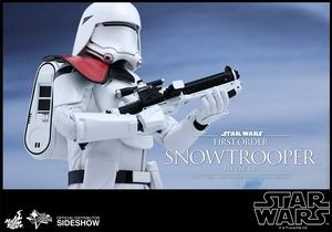 Фигурка Сначала закажите чиновнику Snowtrooper Hot Toys Звездные войны фотография-06.jpg