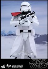 Наборы из фигурок Первый заказ Snowtroopers Hot Toys Звездные войны фотография-02.jpg