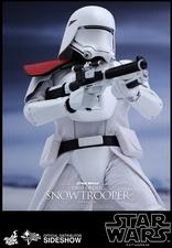 Наборы из фигурок Первый заказ Snowtroopers Hot Toys Звездные войны фотография-03.jpg