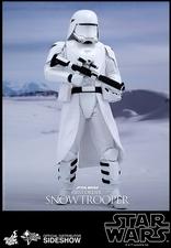 Наборы из фигурок Первый заказ Snowtroopers Hot Toys Звездные войны фотография-04.jpg