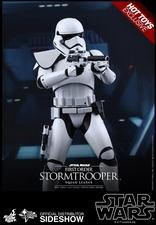 Фигурка Сначала закажите штурмовику (командир отделения) Hot Toys Звездные войны фотография-01.jpg