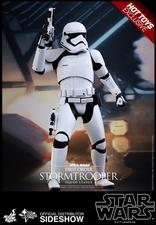 Фигурка Сначала закажите штурмовику (командир отделения) Hot Toys Звездные войны фотография-03.jpg