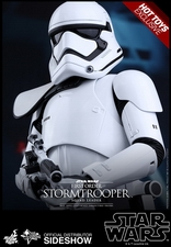 Фигурка Сначала закажите штурмовику (командир отделения) Hot Toys Звездные войны фотография-05.jpg