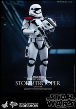 Фигурка Сначала закажите чиновнику штурмовика Hot Toys Звездные войны фотография-02.jpg