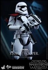 Фигурка Сначала закажите чиновнику штурмовика Hot Toys Звездные войны фотография-03.jpg