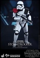Фигурка Сначала закажите чиновнику штурмовика Hot Toys Звездные войны фотография-04.jpg