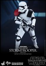 Фигурка Сначала закажите чиновнику штурмовика Hot Toys Звездные войны фотография-05.jpg