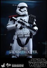 Фигурка Сначала закажите чиновнику штурмовика Hot Toys Звездные войны фотография-06.jpg