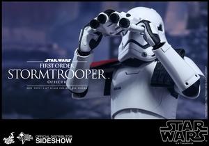 Фигурка Сначала закажите чиновнику штурмовика Hot Toys Звездные войны фотография-08.jpg