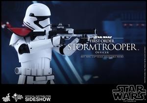 Фигурка Сначала закажите чиновнику штурмовика Hot Toys Звездные войны фотография-09.jpg