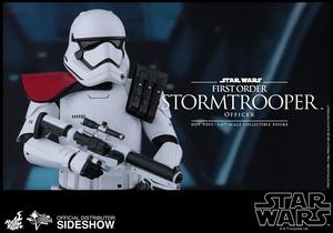 Фигурка Сначала закажите чиновнику штурмовика Hot Toys Звездные войны фотография-10.jpg