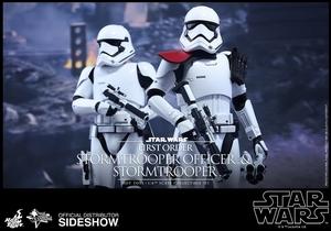 Наборы из фигурок Сначала закажите чиновнику штурмовика и штурмовику Hot Toys Звездные войны фотография-01.jpg