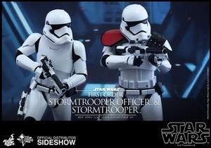 Наборы из фигурок Сначала закажите чиновнику штурмовика и штурмовику Hot Toys Звездные войны фотография-05.jpg
