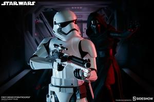 Коллекционная фигурка Штурмовик Первого ордена Sideshow Collectibles Звездные войны фотография-13.jpg