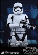 Фигурка Первый штурмовик заказа Hot Toys Звездные войны фотография-01.jpg