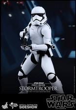 Фигурка Первый штурмовик заказа Hot Toys Звездные войны фотография-02.jpg