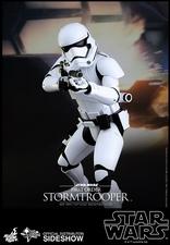 Фигурка Первый штурмовик заказа Hot Toys Звездные войны фотография-04.jpg
