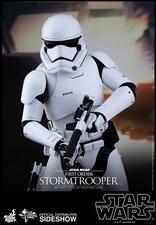 Фигурка Первый штурмовик заказа Hot Toys Звездные войны фотография-06.jpg