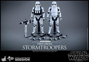 Наборы из фигурок Первые штурмовики заказа Hot Toys Звездные войны фотография-01.jpg