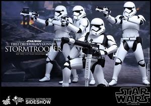 Наборы из фигурок Первые штурмовики заказа Hot Toys Звездные войны фотография-06.jpg